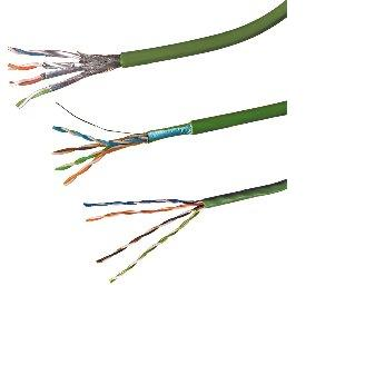 Gigabit  Cat5 on Cat5e Has Taken Over From The Standard Cat5 Cable  With Enhanced Built